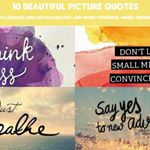 Beautiful Pictures Quotes That Give You Unforgettable Motivation