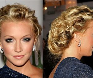 24 Hairstyles For New Year's Eve - fashionsy.com