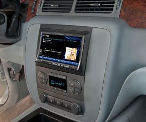 ohm ohm ohm what s the difference car stereo reviews car stereo chick gets you a sneak peak at new alpine products at ces 2012